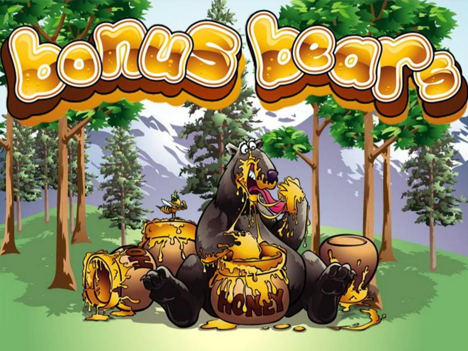 เกมสล็อต BONUS BEARS เกมสล็อตที่สนุกที่สุดในโลก