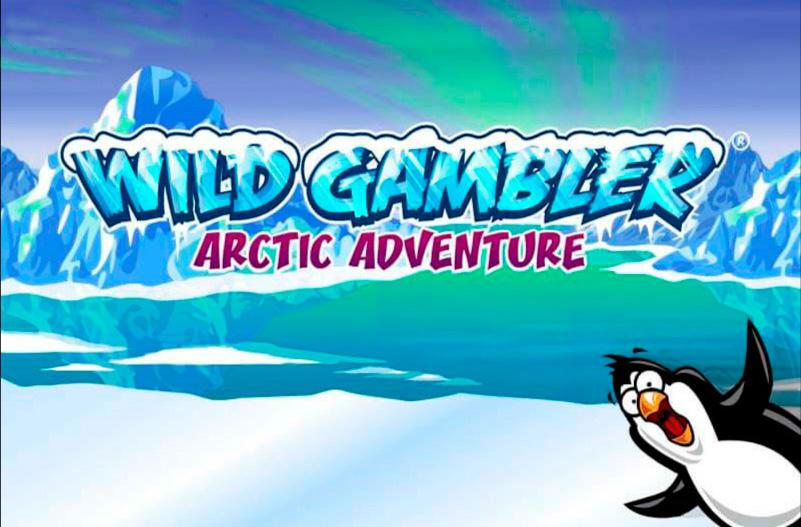 Wild Gambler 2 Arctic Adventure